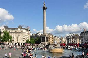 40 Very Beautiful Trafalgar Square, London Pictures And Images