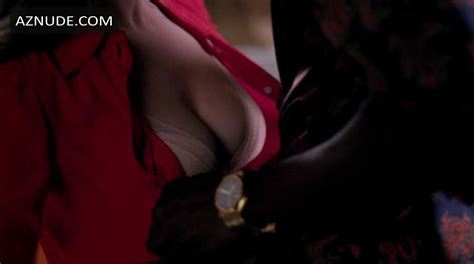 Elizabeth Gillies Nude Aznude