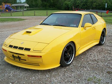 Blan17754 1987 Porsche 924 Specs, Photos, Modification