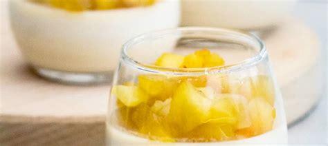 la cuisine de tous les jours déniché sur les blogs la panna cotta au caramel au beurre