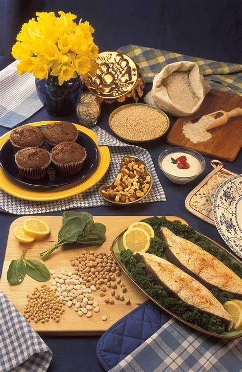 cuisine co human nutrition