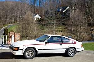 1984 Toyota Celica Supra For Sale  Photos  Technical