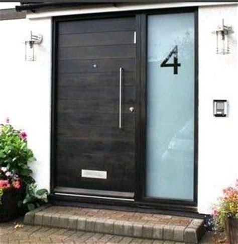 mid century mod meets modern 25 best ideas about modern front door on