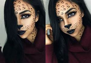 Pin, On, Halloween, Makeup, Ideas, 2018, Easy, Scary, To, Creepy, Looks