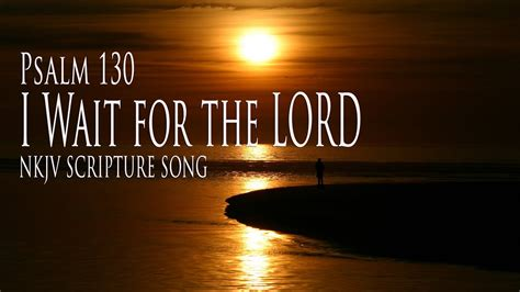 psalm  song nkjv  wait   lord esther mui