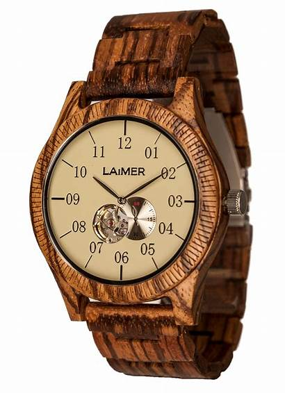 Erik Laimer Grand Edition Wrist Montre Automatic