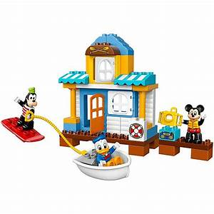 Bauanleitung Lego Friends : mickey friends beach house 10827 duplo buy online ~ A.2002-acura-tl-radio.info Haus und Dekorationen
