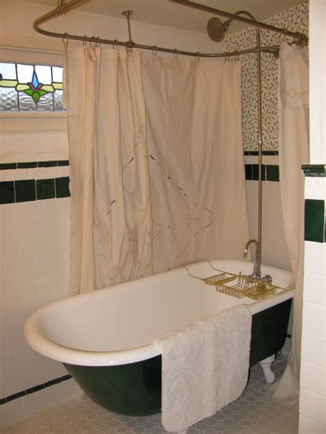 clawfoot tub bathroom ideas 26 ideas and pictures of vintage style