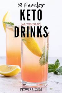 Keto Alcohol Guide To Keep Carbohydrates Low On A Keto