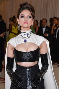 Eiza, Gonzalez, At, The, Heavenly, Bodies, Fashion, And, The