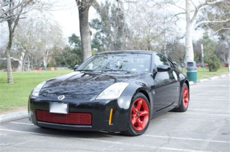 Purchase Used 2005 Nissan 350z, Only 37,335 Miles