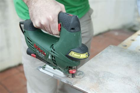 hoja de sierra utilizar dependiendo del material