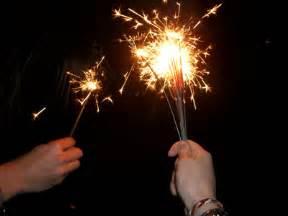 sparklers bali fireworks