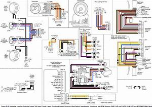 Harley Roadking Wiring Harness Diagram