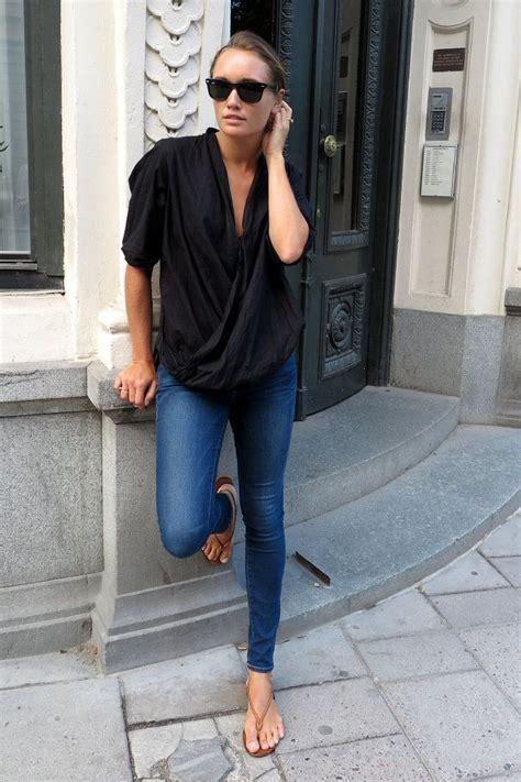 How to Style Your Skinny Jeans u2013 Glam Radar