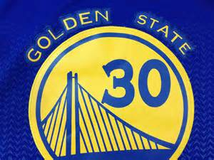 Curry 30 Golden State Warriors Logos