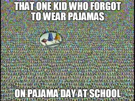 Spongebob Pajamas Meme - so true imgflip