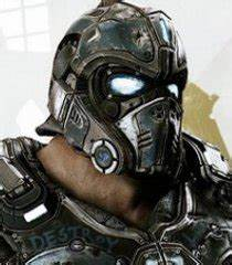Voice Of Clayton Carmine Gears Of War 3 Behind The