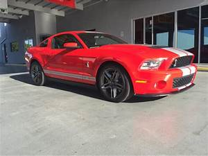 2011 Ford Mustang Shelby GT500 for Sale | ClassicCars.com | CC-890923