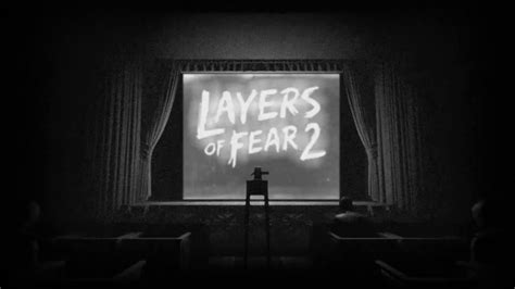 layers  fear  announced  reveal trailer game informer