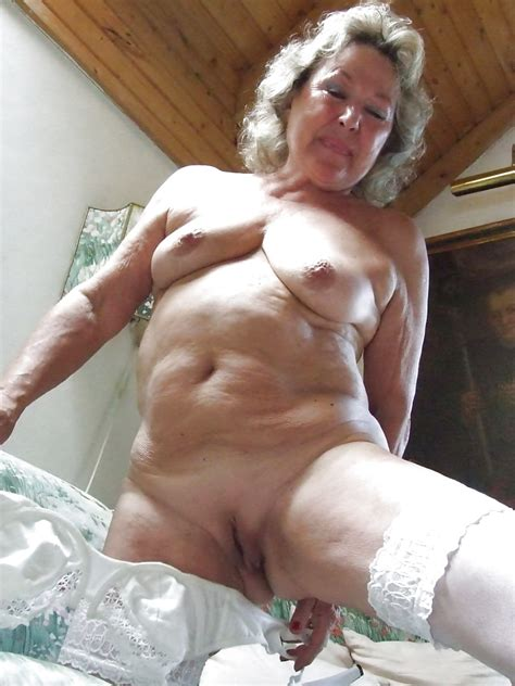Impressive Nude Matures Are Pleasing Their Accurate Holes
