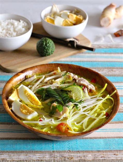 cuisine indonesienne les 25 meilleures idées de la catégorie recettes