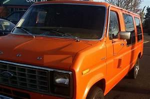 1980 Ford E