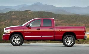 Ram Recalls Almost 67 000 Pickup Trucks  U00bb Autoguide Com News