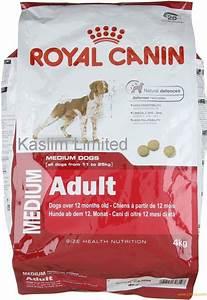 Royal Canin Medium Adult : offer royal canin medium adult dog food 4 kg products turkey offer royal canin medium adult ~ Frokenaadalensverden.com Haus und Dekorationen