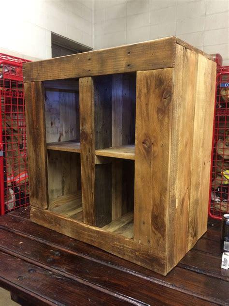 pallet liquor cabinet cabinet design rustic diy