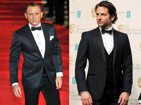 black tie dress code wear evening wear  james bond