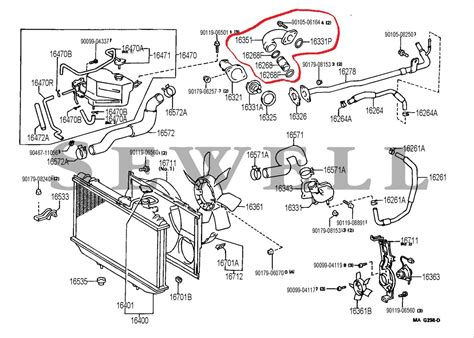 Thermostat Housing Location Wiring Diagram Fuse Box