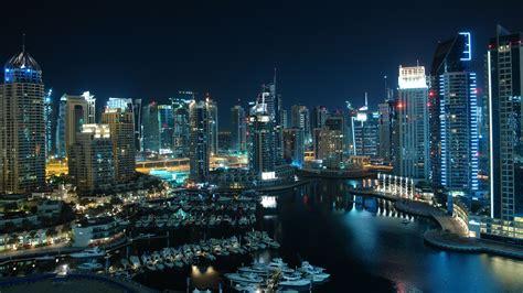 Amazing Dubai Marina Wallpapers