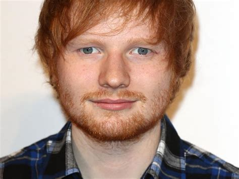 Ed Sheeran Has Landed A Us Television Role In New Series