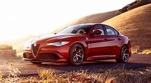 Alfa Romeo Giulia 2016 : 2016 alfa romeo giulia quadrifoglio ~ Gottalentnigeria.com Avis de Voitures