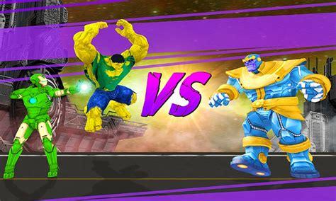 monster hero  supervillain crime war