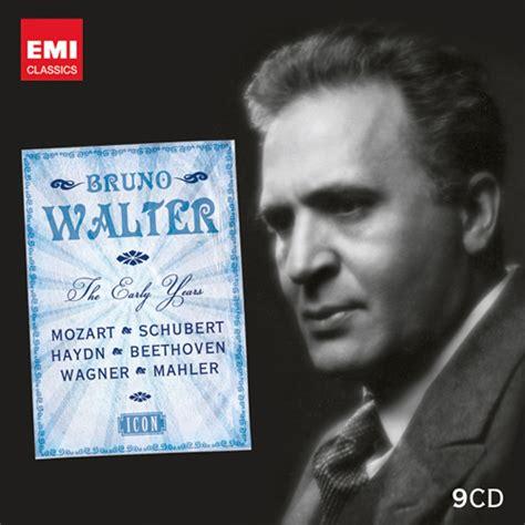 Fono Forum Bruno Walter