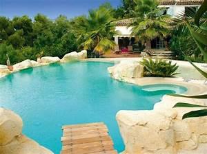 emejing deco piscine pictures home decorating ideas With awesome amenagement d une piscine 4 10 inspirations autour de la piscine joli place