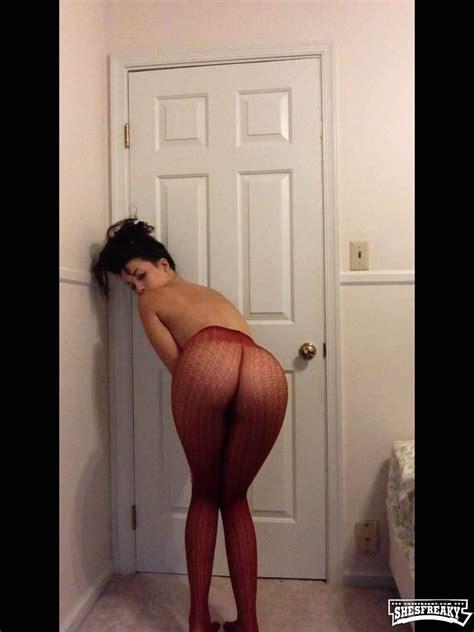 Damndrose Nude Selfies Shesfreaky
