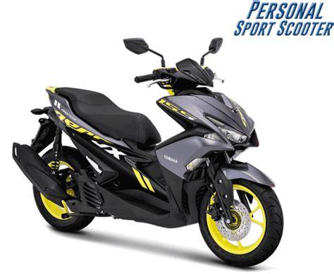 Motor Keluaran Baru Yamaha Impre Media