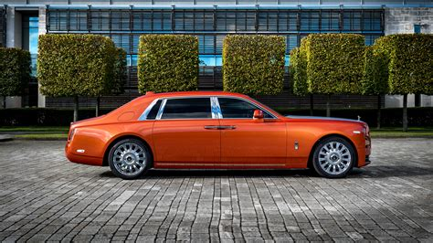 2017 Rolls Royce Phantom Ewb Star Of India 4k 3 Wallpaper