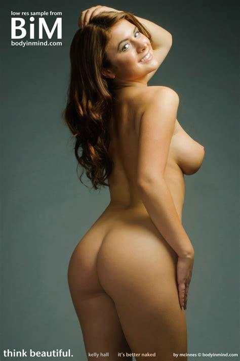 Hall  nackt Bridget 17 Naked