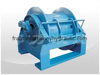 15 ton hydraulic winch af 15000 frances at bonnyhydraulic dot china manufacturer