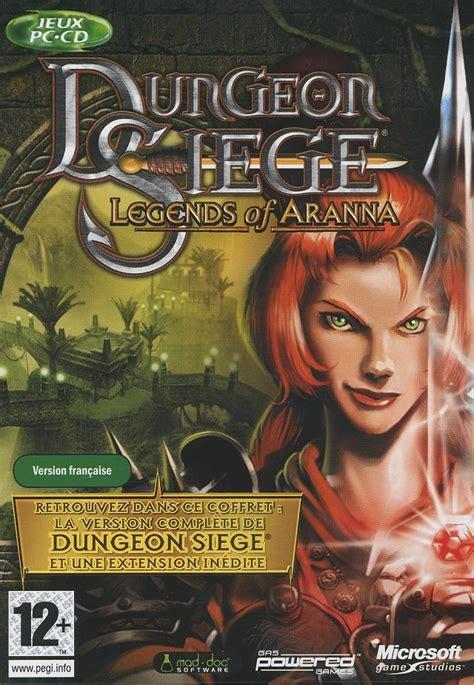 dungon siege achat dungeon siege legends of aranna sur pc jeuxvideo com