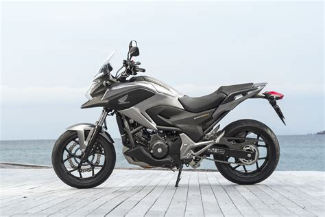 2018 Honda Nc750x  201720182019 Honda Reviews