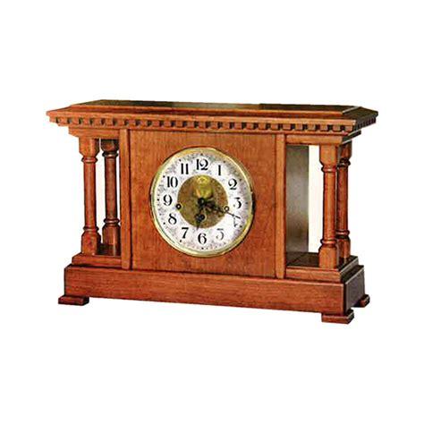 ashery mantel clock wind