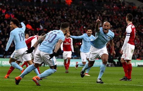 Arsenal Vs Manchester City Live Stream: How to watch ...