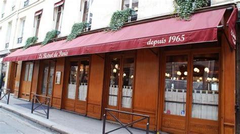 le bistrot de restaurant le bistrot de 224 75007 germain des pr 233 s menu avis prix et