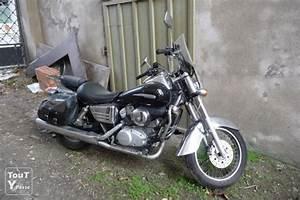 Shadow 125 Occasion : vends moto 125 cm3 honda shadow escassefort 47350 ~ Medecine-chirurgie-esthetiques.com Avis de Voitures