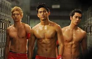 The 20 best sets of abs in Asian pop | SBS PopAsia